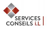 Services Conseils I.L. Logo